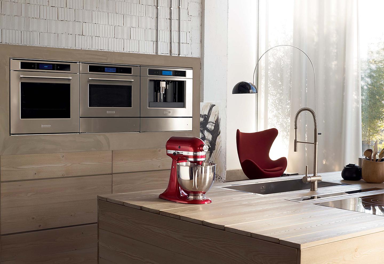 Stylische Küchenaccessoires von KitchenAid