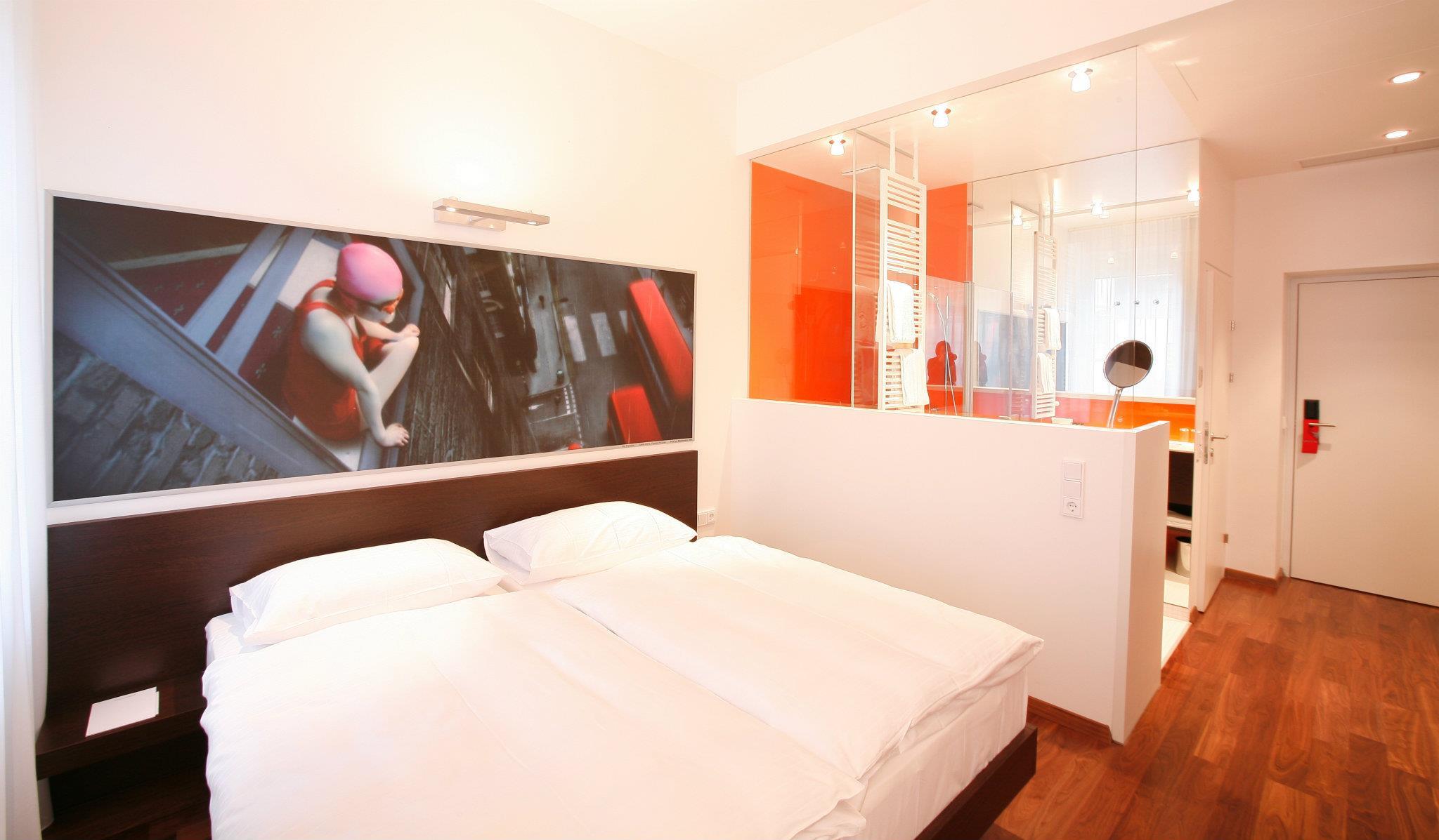Spitz Hotel in Linz