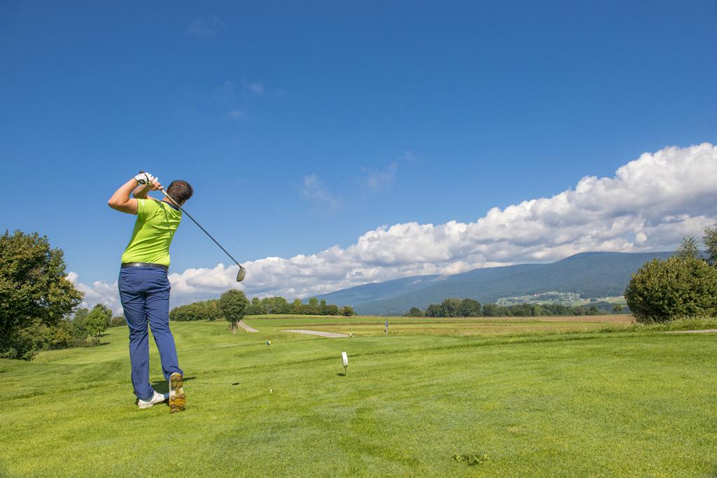 Golfen, Mühlviertel
