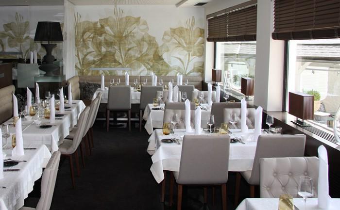 Verdi, Linz, Restaurant