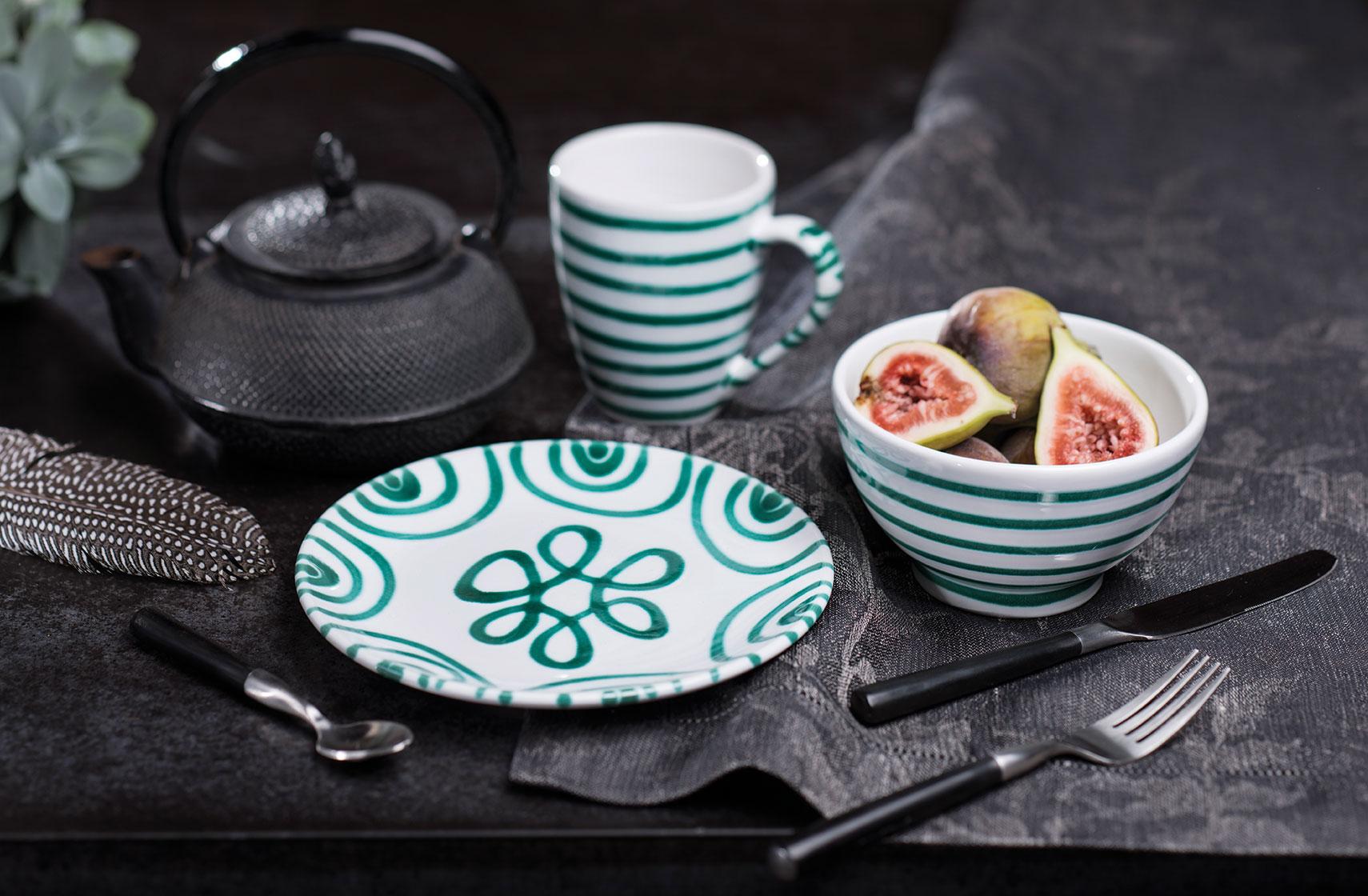 Aus Was Besteht Keramik keramik oder porzellan strasser steine