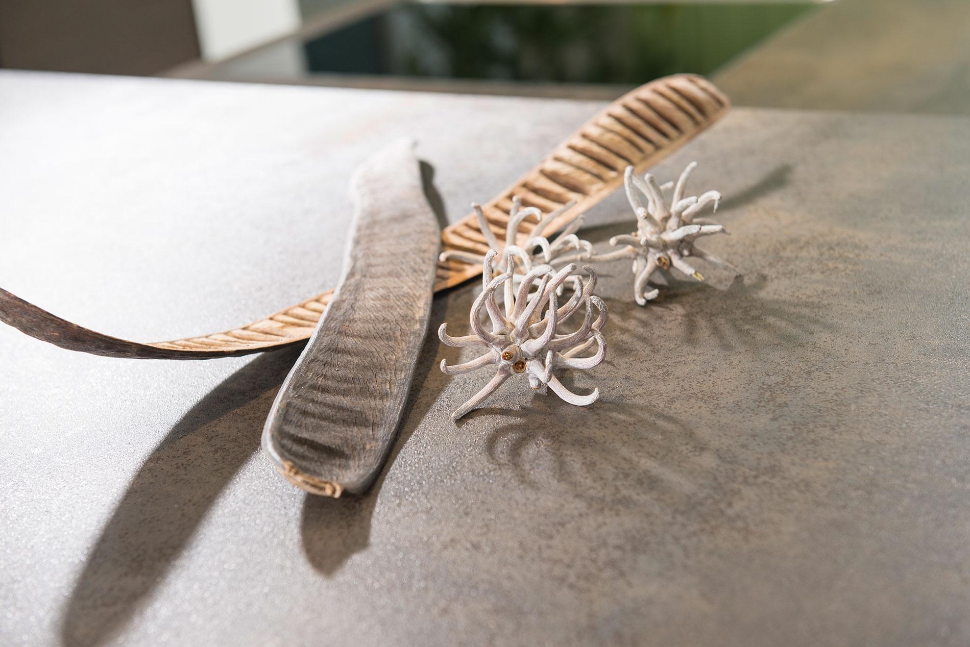 Keramik-Küchenarbeitsplatte