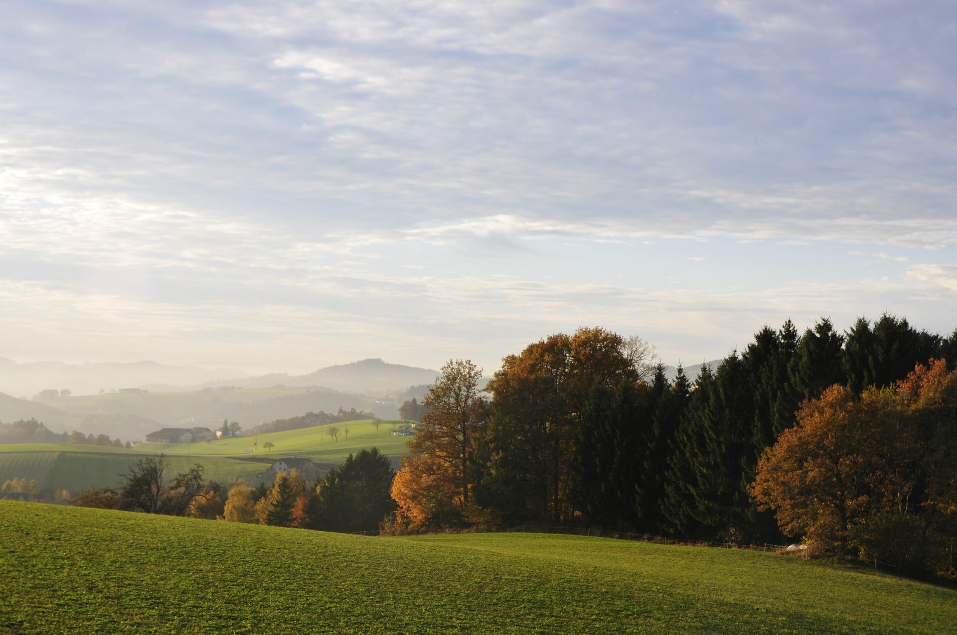 Mühlviertel Österreich