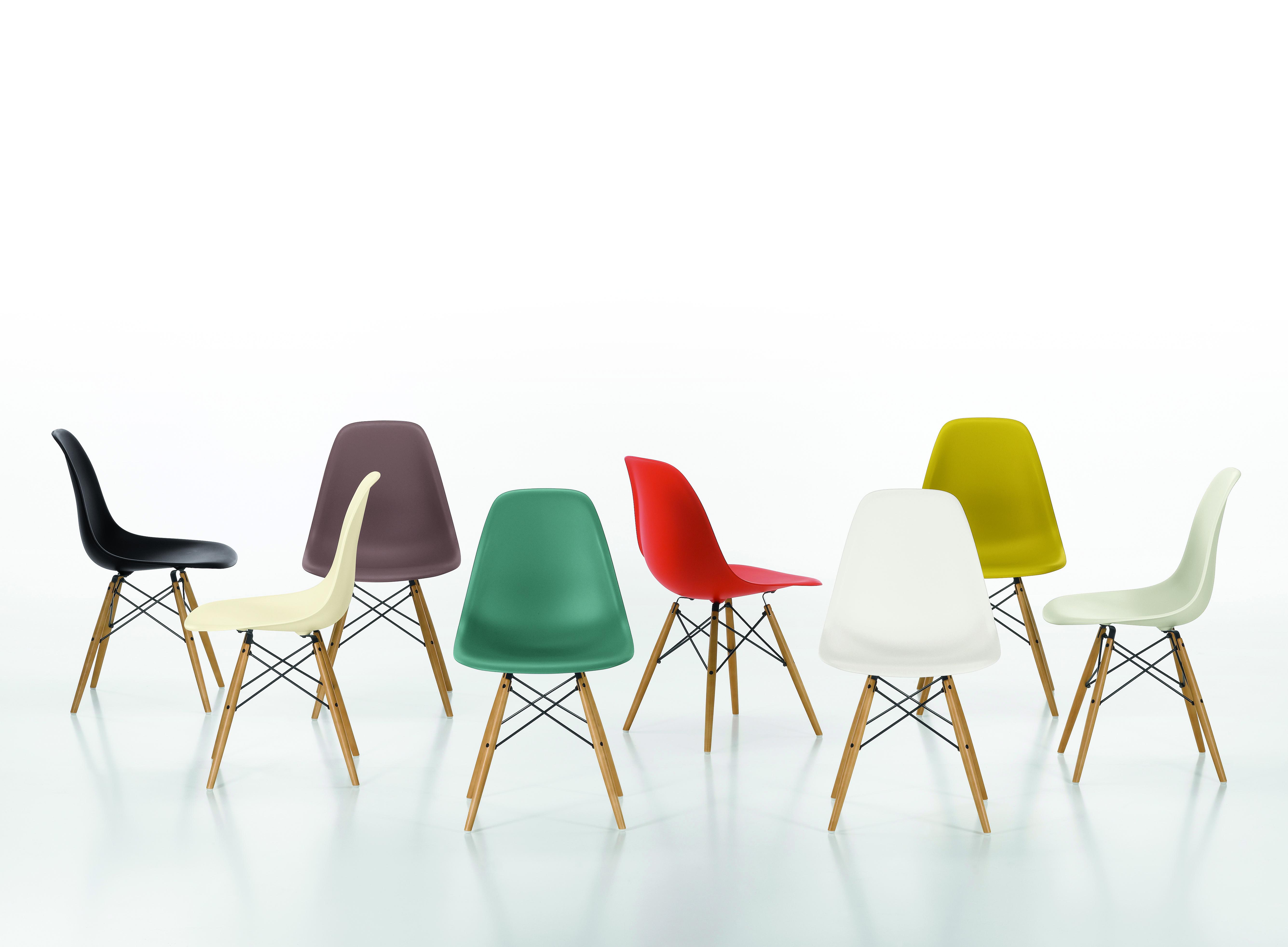 Architektur unter der lupe charles und ray eames for Design stuhl gitter