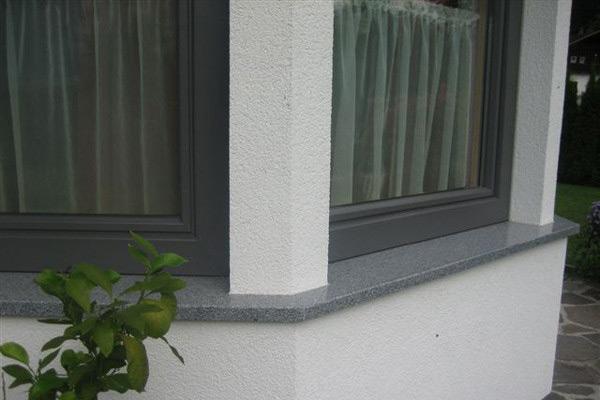 Natursteine Fensterbänke   Strasser-Steine