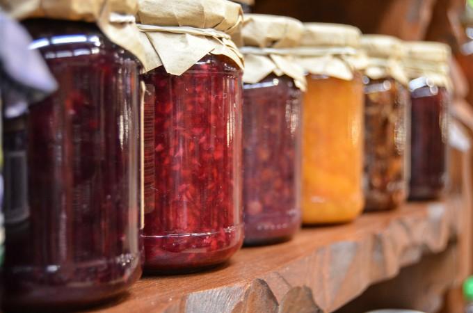 Marmelade, Einkochen, Rezepte
