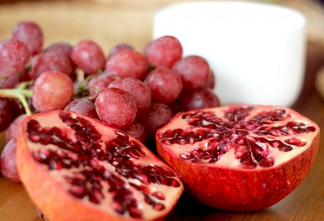 Granatapfel, Küche, Küchentricks