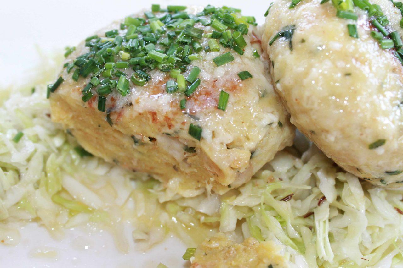 Alpine Cuisine: Traditionelle Alpenküche neu interpretiert ...