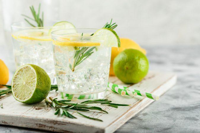 Sirup selbstgemacht für frische Cocktails