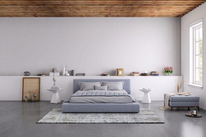Lagom Style Schlafzimmer