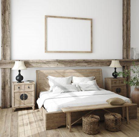 Zimmer im Natural Look